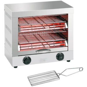 Location grill salamandre