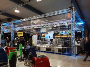 stand pro 2